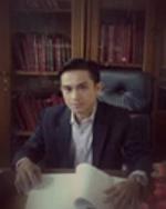 Iwan Sunarya Panjaitan, S.Pd, M.Si